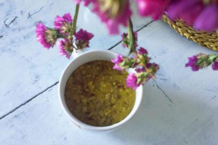 arroz con mijo para tus recetas terapéuticas