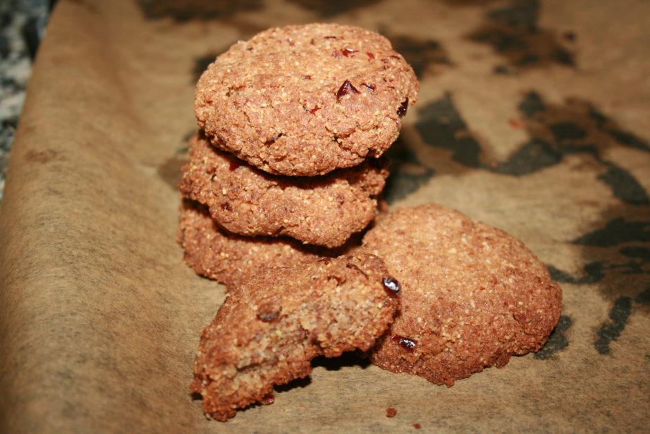 galletas para tus recetas terapéuticas