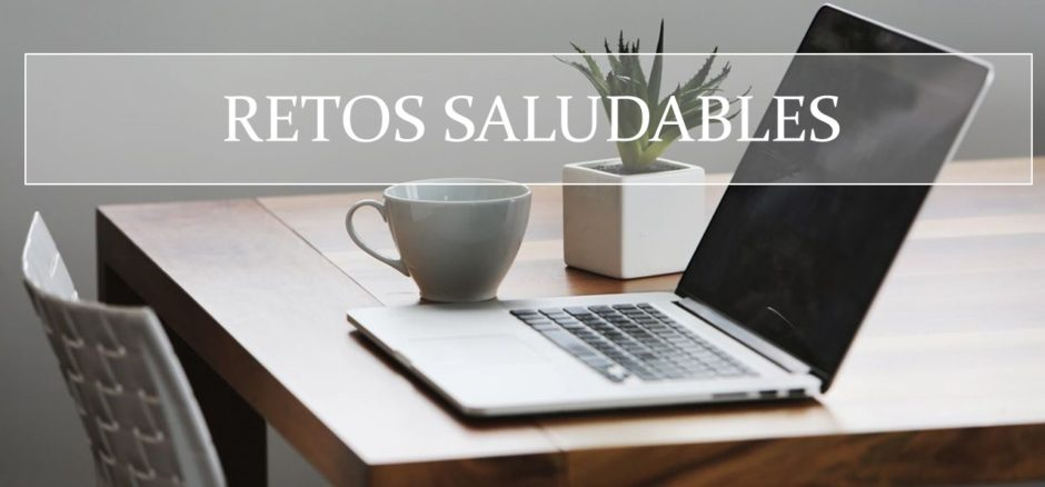 RETOS SALUDABLES