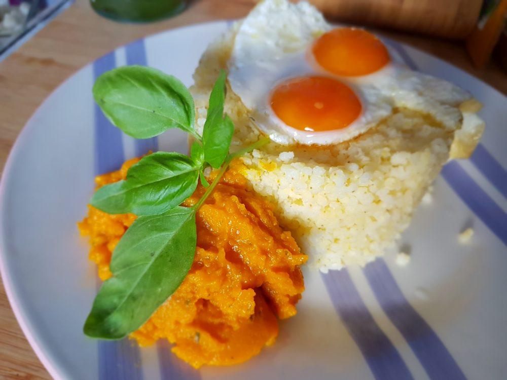 paté de zanahoria para tus recetas terapéuticas