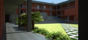 Best Architects for new international school project in India