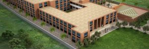 Best execution agency for cbse school building construction in India.