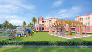 Best Architects for Schools in India