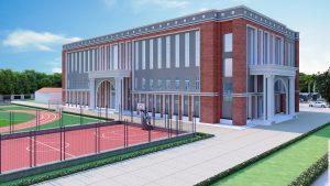 Best School Architect in India