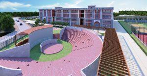 Best School Design in India