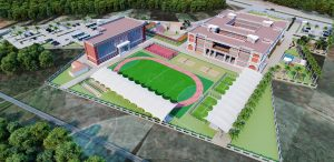 Top school Architecture firm in India