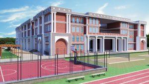 Most Beautiful school in India