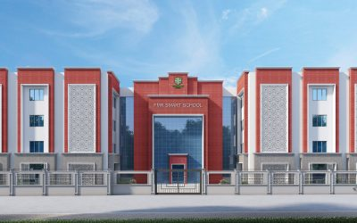 Best School Design in India