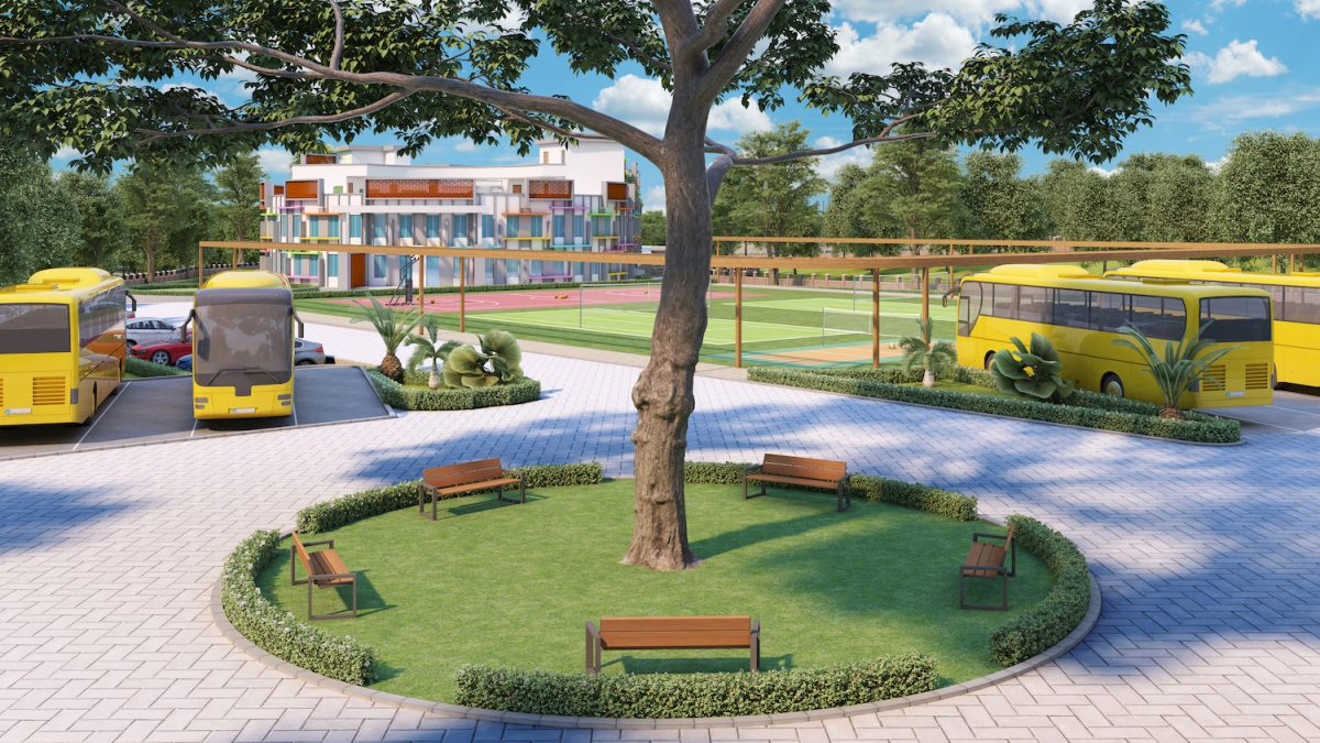 Best architects for CBSE School