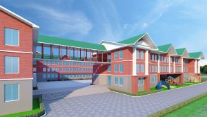Best Architects for Schools in India, Best School Design in India, Most Beautiful school in India, Best School Architect in India, Low cost school designs