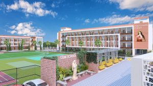 BEST RESIDENTIAL SCHOOL IN INDIA, ARCHITECTS FOR BOARDING SCHOOLS