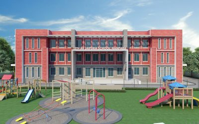 SCHOOL ARCHITECTS IN INDIA