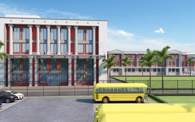 Cohen international school