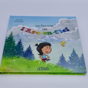 livre pour enfants émotions