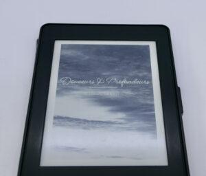 recueil de poesie ebook