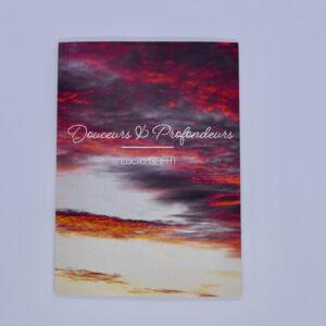 Recueil de poesie Douceurs et Profondeurs
