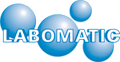 Labomatic logo