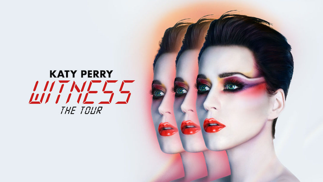 Katy Perry Concert Accommodation and Transport Special