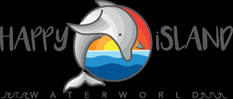 Happy Island – Waterworld Park Opening Soon