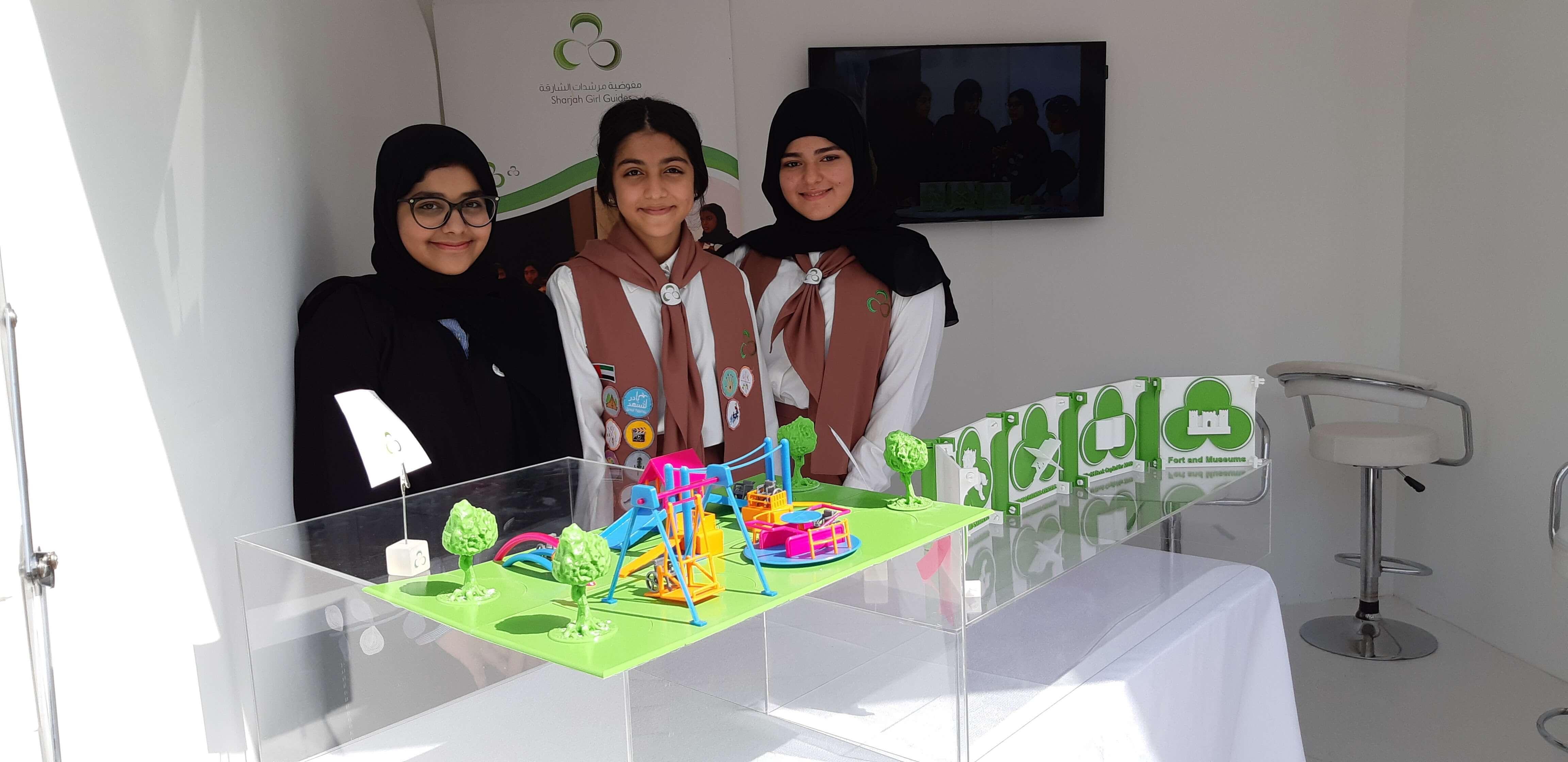 3D Printing for kids in UAE