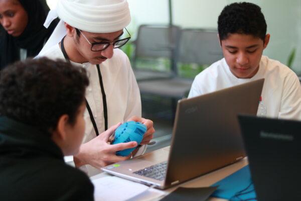 3D Printing Workshops in UAE