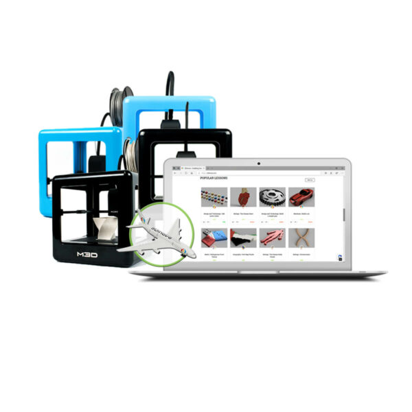 Advance your education system with 3Dinova 3D printing lessons