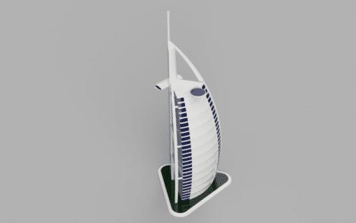 3D Printing Library in UAE