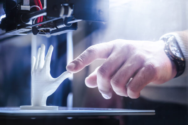 Additive Manufacturing and Future Opportunities