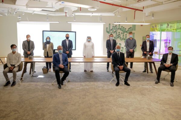 Hamdan bin Mohammed Launches 3D Printing Strategic Alliance
