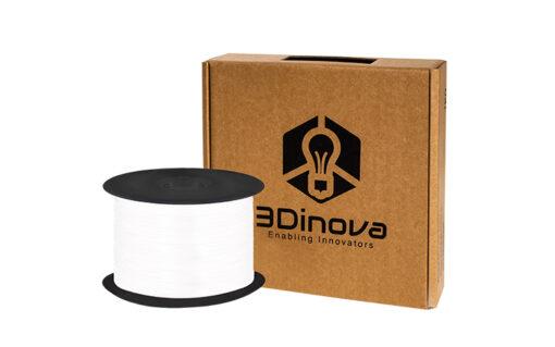 3D Filament_PLA-White-2.5kg