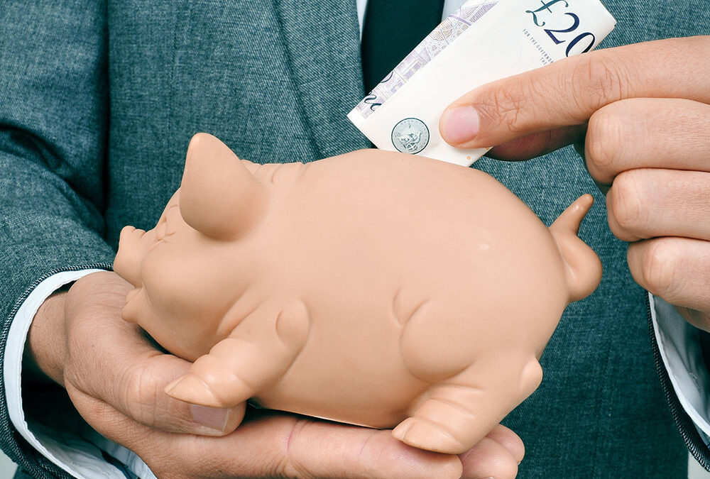 Salary Savings Scheme helps employers as well as employees