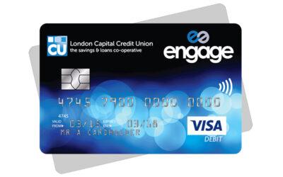 Engage card image