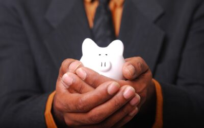 Safe savings with the Credit Union