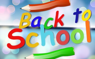 Back to school with a financial bump