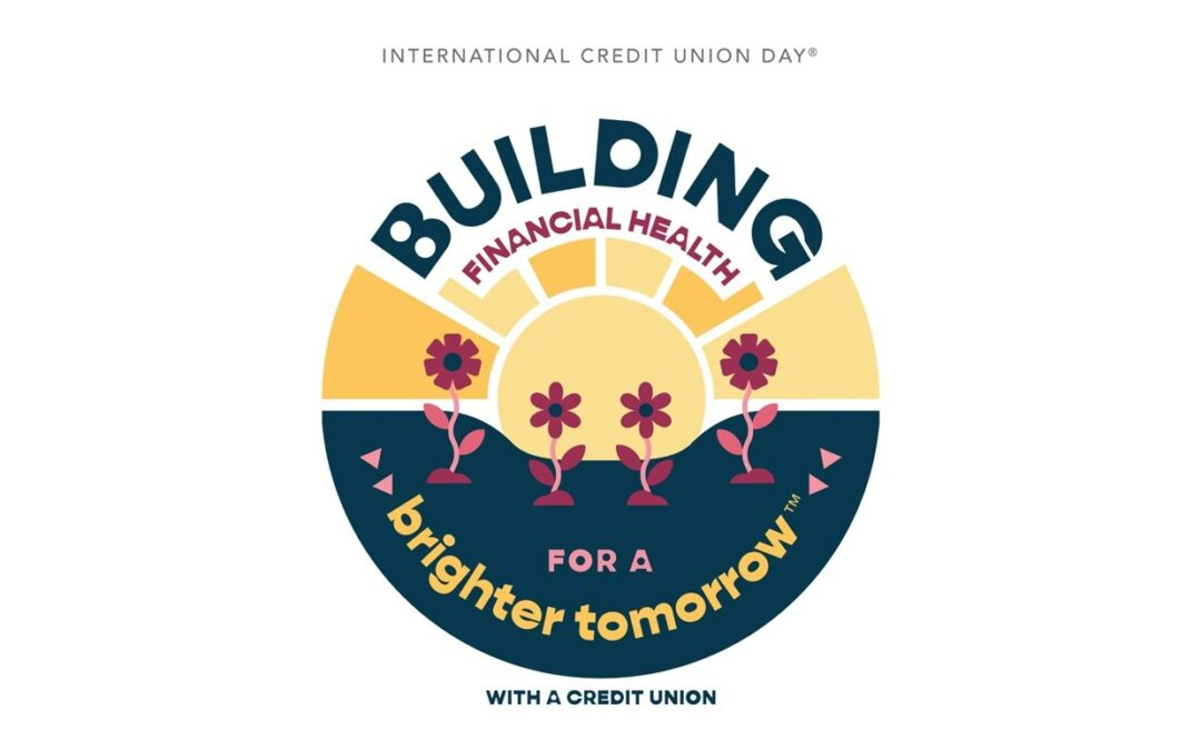 Building financial health for a brighter tomorrow