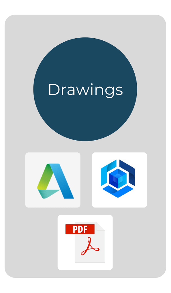 Drawings,Services