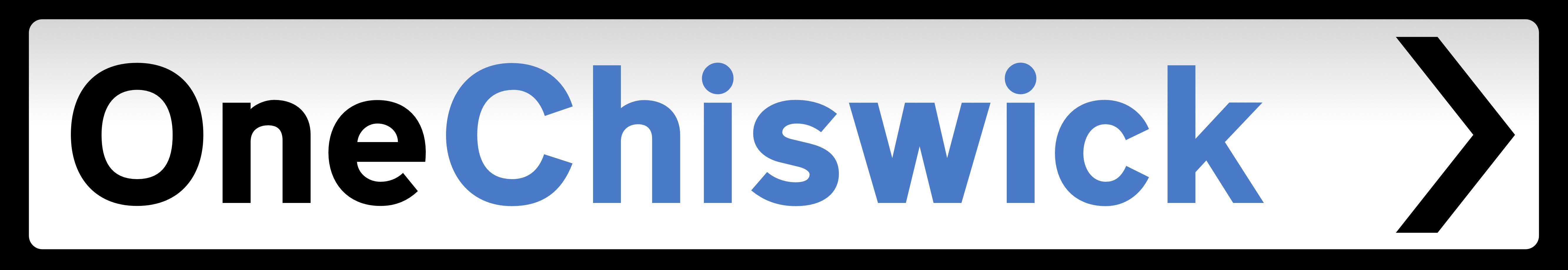 OneChiswick Logo