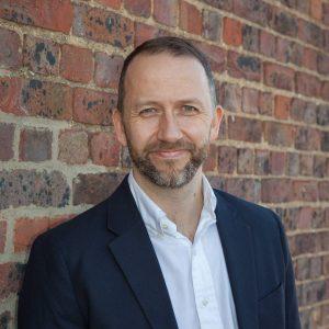 David Judge