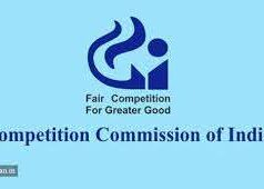 The Competition Commission of India (CCI )