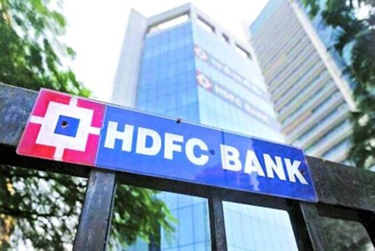 HDFC joins SBI: