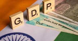 India's GDP: