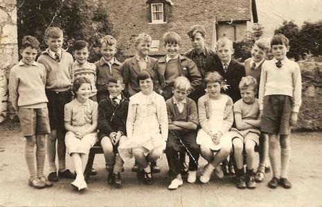 Furnace school 1958
