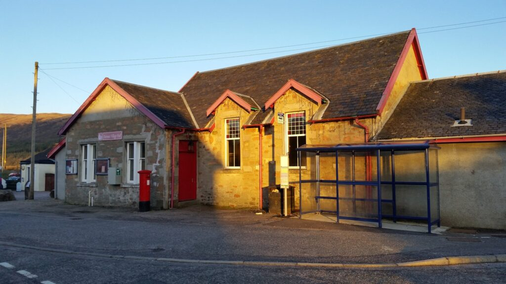 Furnace Village Hall