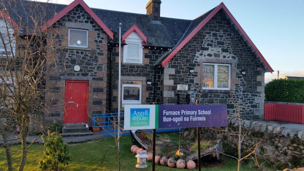Furnace Primary School