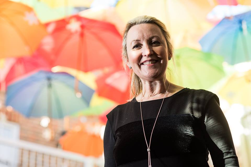 Denise Harwood