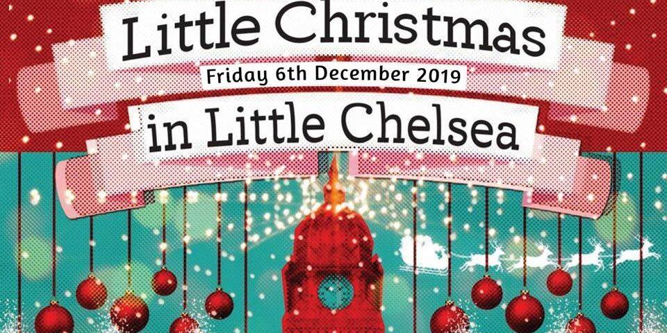 Little Christmas in Little Chelsea