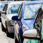 parked car images
