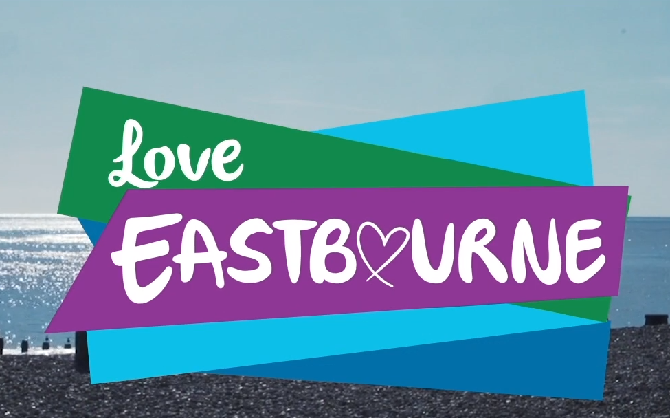 Love Eastbourne