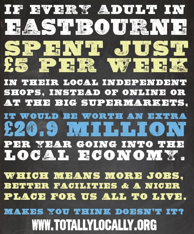 Five Pound Message Fiver Fest