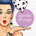 Aurelie and Rose